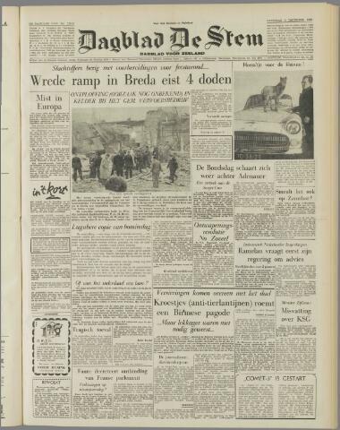 de Stem 1955-12-03