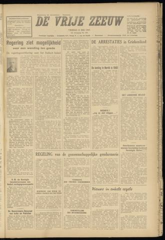 de Vrije Zeeuw 1947-07-11