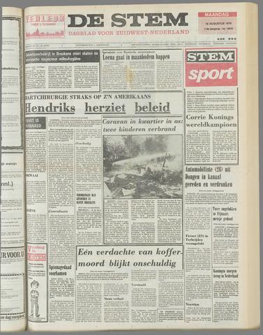 de Stem 1976-08-16