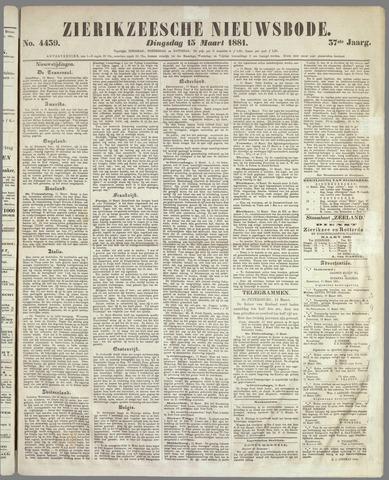 Zierikzeesche Nieuwsbode 1881-03-15