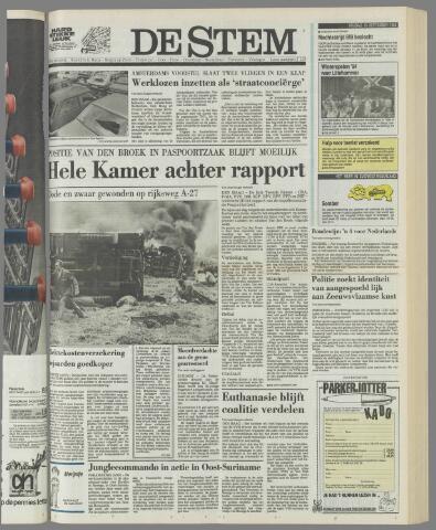 de Stem 1988-09-16