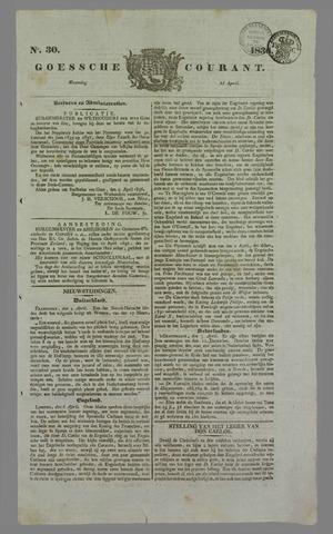 Goessche Courant 1836-04-11