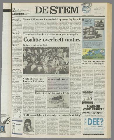 de Stem 1992-02-07