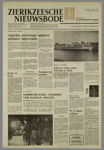 Zierikzeesche Nieuwsbode 1975-04-07
