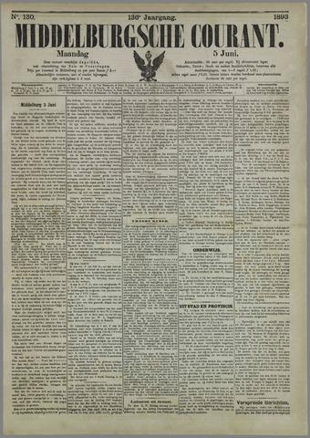 Middelburgsche Courant 1893-06-05