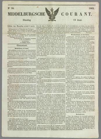 Middelburgsche Courant 1865-06-13