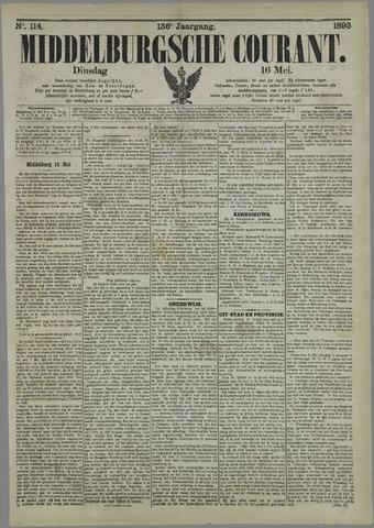 Middelburgsche Courant 1893-05-16