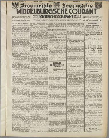 Middelburgsche Courant 1937-07-16