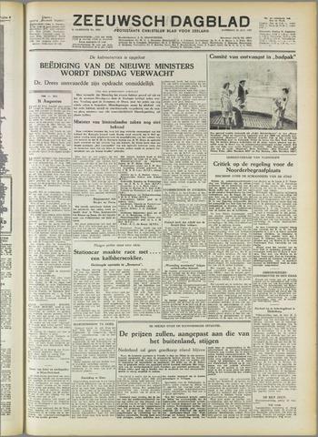 Zeeuwsch Dagblad 1952-08-30
