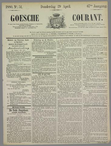 Goessche Courant 1880-04-29