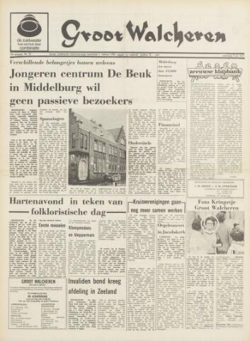 Groot Walcheren 1972-07-05