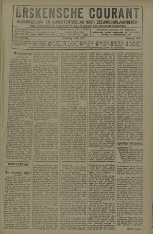 Breskensche Courant 1928-05-05