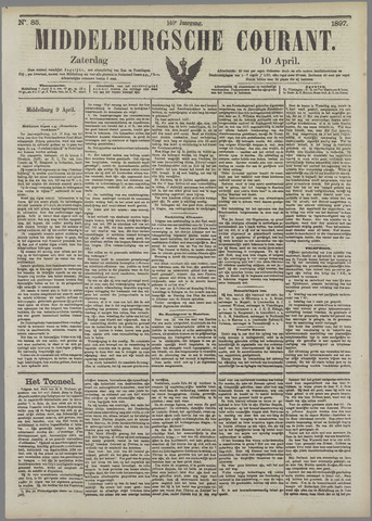 Middelburgsche Courant 1897-04-10