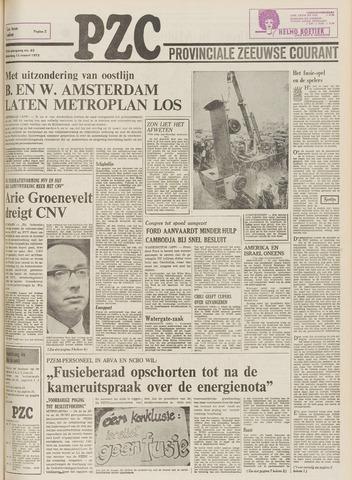 Provinciale Zeeuwse Courant 1975-03-15