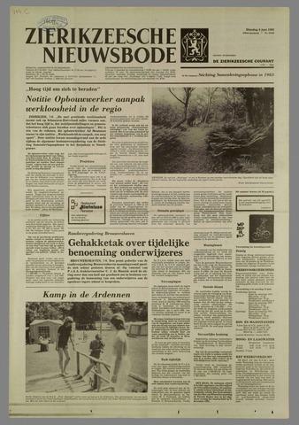 Zierikzeesche Nieuwsbode 1982-06-08