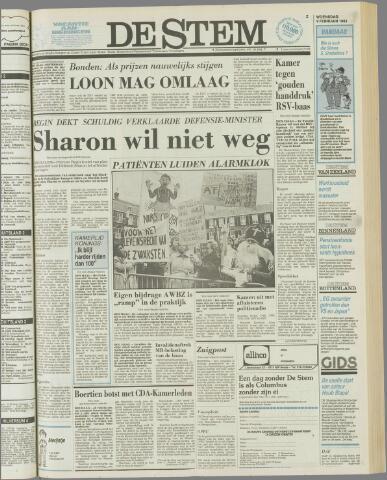 de Stem 1983-02-09