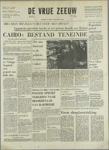 de Vrije Zeeuw 1971-03-08