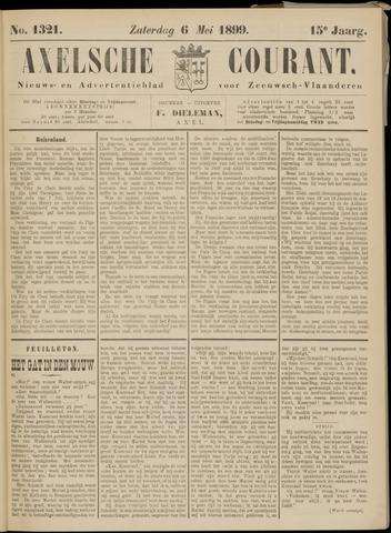 Axelsche Courant 1899-05-06