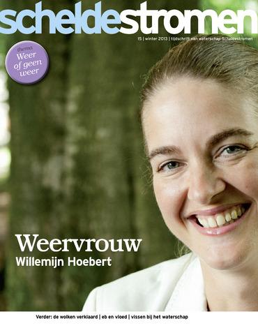 Scheldestromen/de Waterwerker 2013-12-01