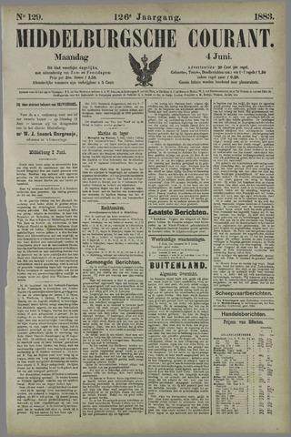 Middelburgsche Courant 1883-06-04