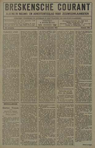 Breskensche Courant 1923-11-28