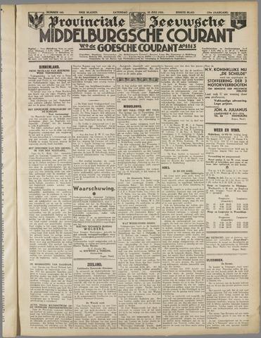 Middelburgsche Courant 1933-07-15