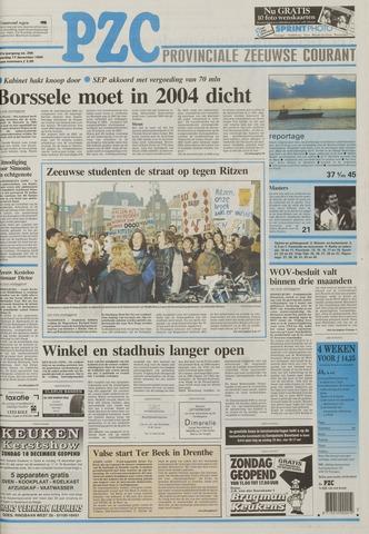 Provinciale Zeeuwse Courant 1994-12-17