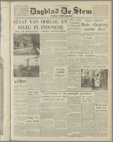 de Stem 1957-03-15