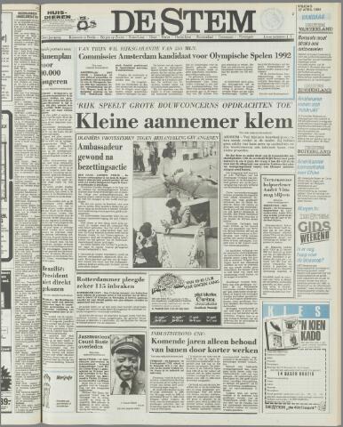 de Stem 1984-04-27