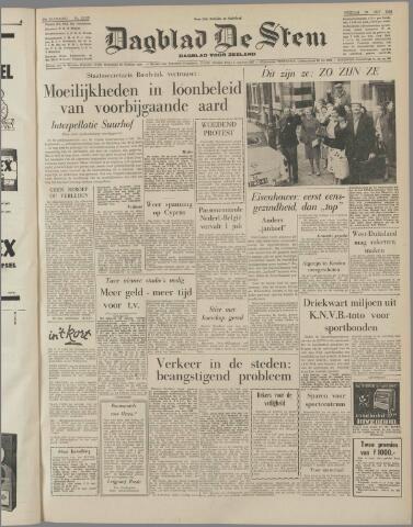 de Stem 1959-10-23