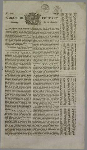 Goessche Courant 1824-08-30
