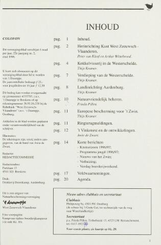 t Duumpje 1996-06-01