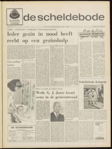Scheldebode 1971-09-16