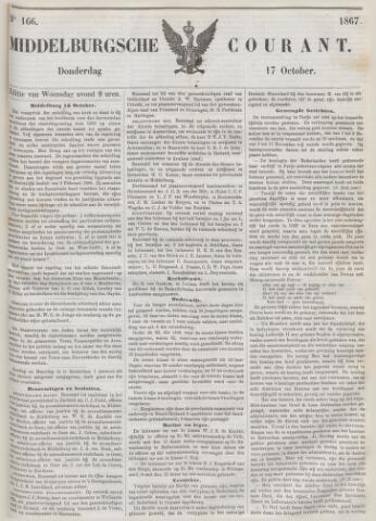 Middelburgsche Courant 1867-10-17