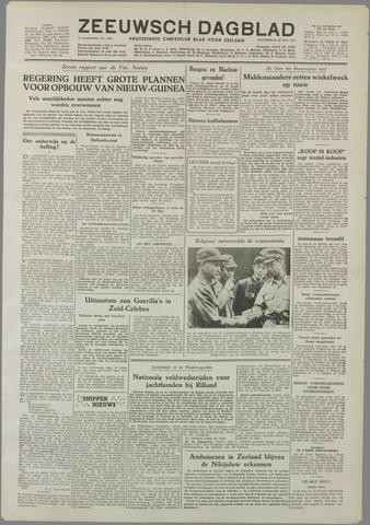 Zeeuwsch Dagblad 1951-08-30