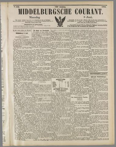 Middelburgsche Courant 1903-06-08