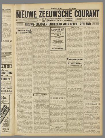 Nieuwe Zeeuwsche Courant 1933-05-13