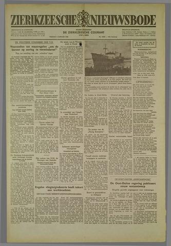 Zierikzeesche Nieuwsbode 1952-01-04