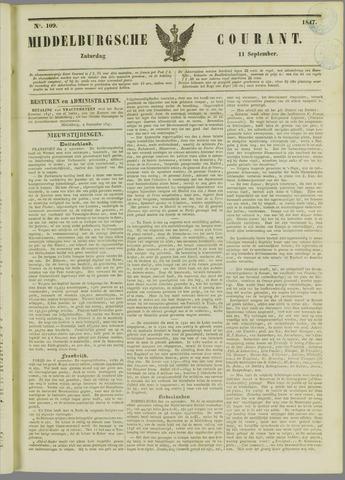 Middelburgsche Courant 1847-09-11
