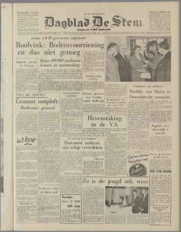 de Stem 1959-10-02