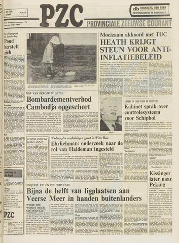 Provinciale Zeeuwse Courant 1973-07-28