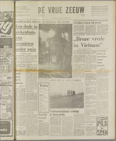de Vrije Zeeuw 1973-01-25