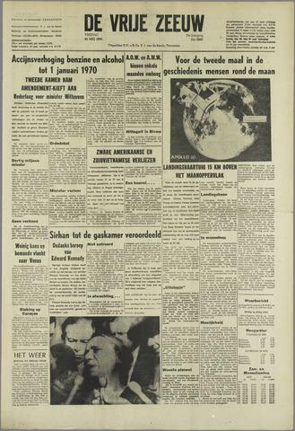 de Vrije Zeeuw 1969-05-23