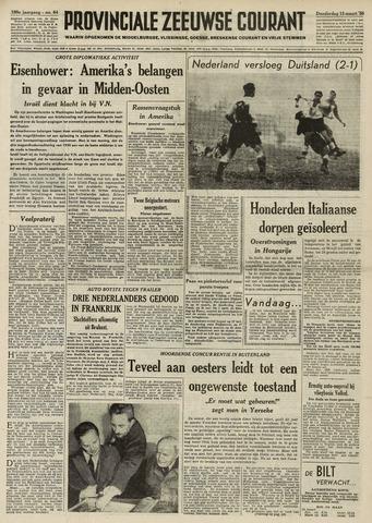 Provinciale Zeeuwse Courant 1956-03-15
