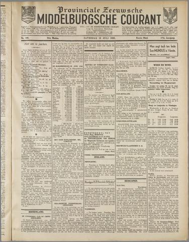 Middelburgsche Courant 1932-07-16