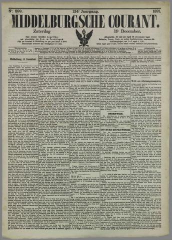 Middelburgsche Courant 1891-12-19