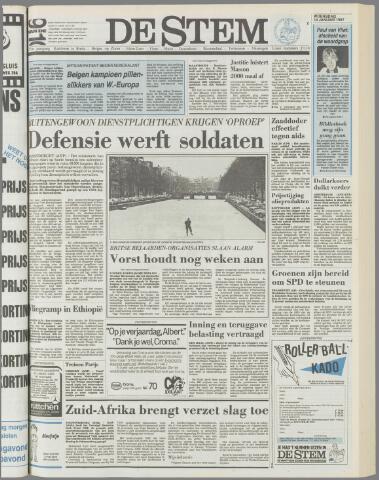 de Stem 1987-01-14
