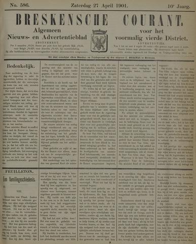 Breskensche Courant 1901-04-27