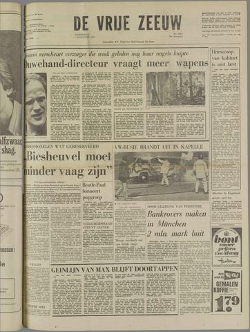 de Vrije Zeeuw 1971-08-05