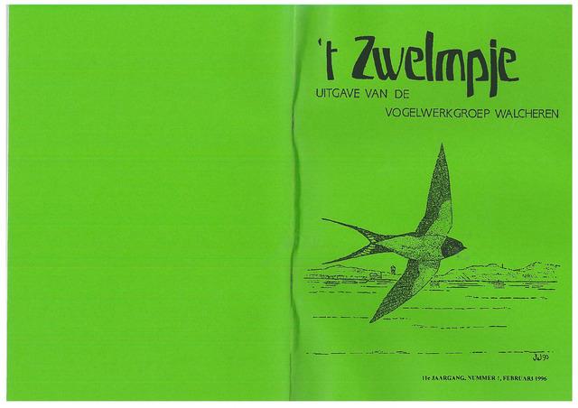 't Zwelmpje 1996-02-01